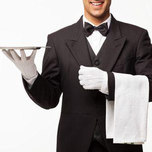 Concierge Package